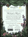 Burlington Bazaar Invite, November 7 2012